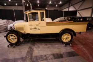 1926 GRAHAM BROTHERS Truck Photo
