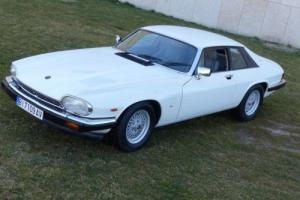 1980 Jaguar XJS XJ-S 3.6 Coupé