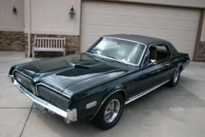 1968 Mercury Cougar Photo