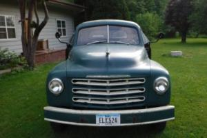1949 Studebaker Pickup Photo