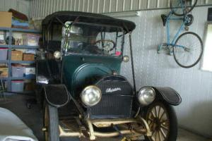 1914 Studebaker studebaker Photo
