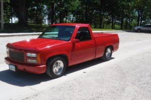 1993 Chevrolet Other Pickups SS 454 C1500