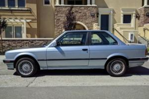 1991 BMW 3-Series 325is