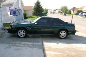 1991 Ford Mustang GT 5.0