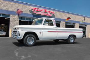 1964 Chevrolet C-10 4 Speed