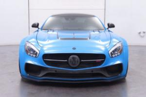 2016 Mercedes-Benz AMG GT Mercedes-AMG GT S 2dr Coupe