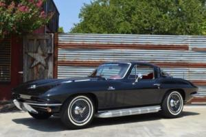 1965 Chevrolet Corvette Big Block