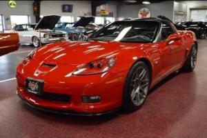 2005 Chevrolet Corvette Twin Turbo
