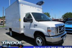 2015 Ford E-Series Van --