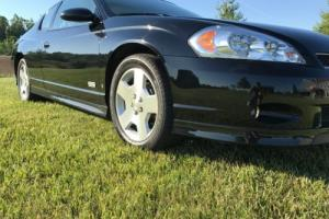 2007 Chevrolet Monte Carlo Photo