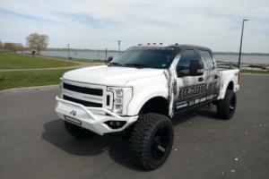2017 Ford F-350 High Runner