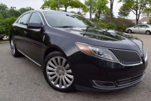 2014 Lincoln MKS PREMIUM PACKAGE-EDITION