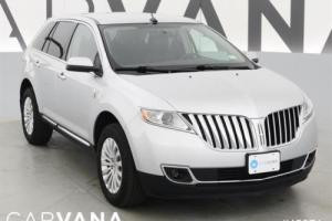 2014 Lincoln MKX MKX Base Photo