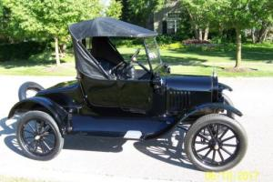 1923 Ford Model T Runabout