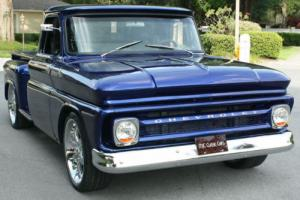 1966 Chevrolet C-10 PICKUP - EXTRA LONG BED STEPSIDE RESTOMOD