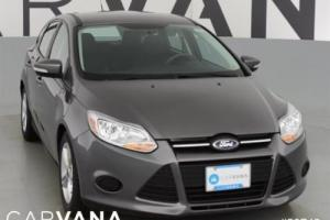 2014 Ford Focus Focus SE Hatchback 4D
