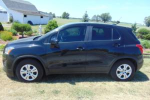 2015 Chevrolet Trax TURBO