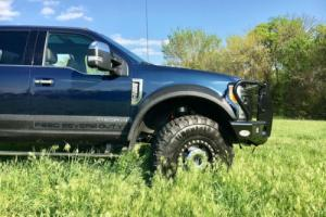 2017 Ford F-450 Severe Duty
