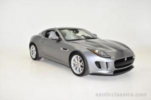 2015 Jaguar F-Type --