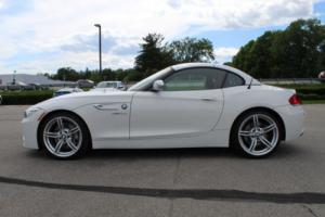 2014 BMW Z4 Roadster sDrive35is