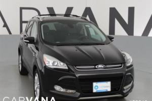 2014 Ford Escape Escape Titanium