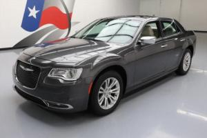 2016 Chrysler 300 Series C CLIMATE SEATS PANO ROOF NAV