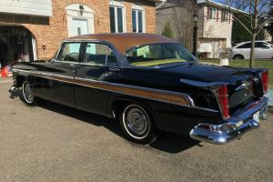 1955 Chrysler New Yorker 4  Door Deluxe | eBay Photo
