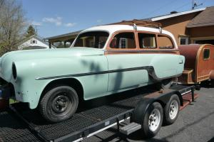 1954 Pontiac Chieftain Base | eBay for Sale