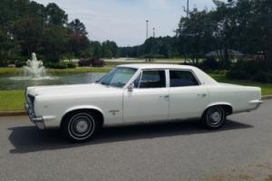 1967 AMC Ambassador for Sale
