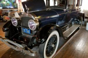 1925 Cadillac Other