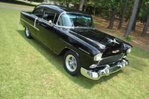 1955 Chevrolet Bel Air/150/210 delray coupe