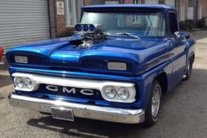 1960 Chevrolet Other Pickups