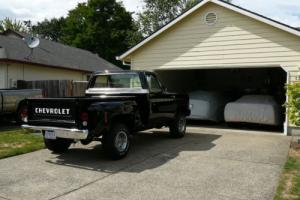 1975 Chevrolet Other Pickups Silverado Photo