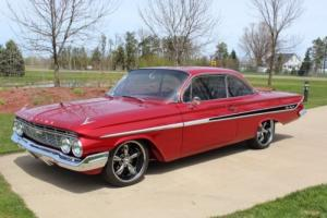 1961 Chevrolet Impala Sport coupe Photo