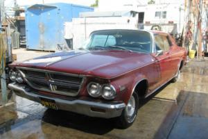 1964 Chrysler 300 Series Photo