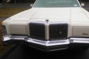 1978 Chrysler New Yorker Photo