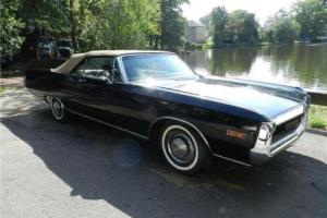 1970 Chrysler 300 Series -- Photo