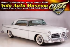 1955 Chrysler 300 Series -- Photo