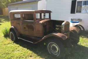1930 Other Makes G80