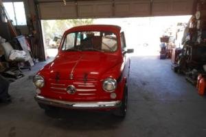 1962 Fiat Other Photo