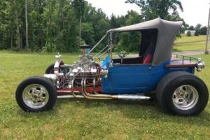 1923 Ford Other Pickups