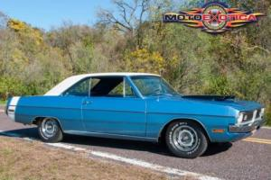 1971 Dodge Dart Dart Swinger 360 Two-door Hardtop