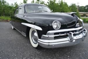 1950 Lincoln Continental Cosmopolitan Photo