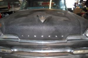 1956 Lincoln Other Photo