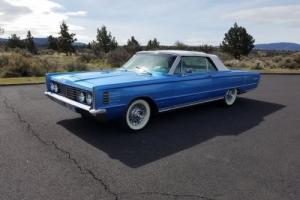 1965 Mercury Other Photo