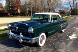 1952 Mercury Monterey Photo