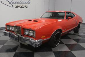 1973 Mercury Montego GT Photo