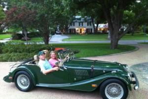 1984 Morgan 4/4 1600 Photo