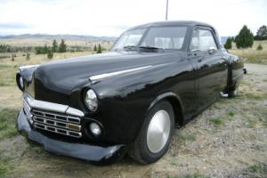1949 Studebaker Photo