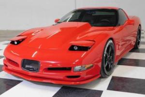 2002 Chevrolet Corvette Base 2dr Coupe Coupe 2-Door Automatic 4-Speed